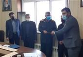 مسئول جدید بسیج رسانه زنجان منصوب شد