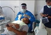 50 پزشک جهادی در کربلا به زائران اربعین خدمات رایگان دندانپزشکی ارائه کردند + فیلم