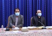 """استانداران """"اصفهان و هرمزگان"""" از هیئت وزیران رأی اعتماد گرفتند + سوابق"""