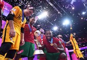 جام جهانی فوتسال| قهرمانی پرتغال به روایت تصویر