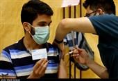 70 درصد دانشآموزان قزوینی دوز اول واکسن کرونا دریافت کردند