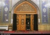 ویروس کرونا لحظهای فعالیتهای فرهنگی و اجتماعی مساجد را تعطیل نکرد