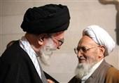 پاسخ آیتالله حسنزاده آملی به منتقدانِ رابطه ایشان با امام خامنهای/ نگاهی به آرایش جریانشناختی حوزه