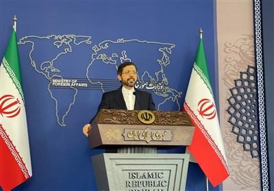 الخارجیة الإیرانیة: آیة الله رئیسی سیفتتح اجتماع طهران بشأن أفغانستان