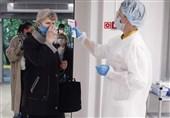 هشدار وزیر بهداشت روسیه درباره رشد فزاینده شیوع کرونا