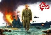 گزارش| کابوس فرمانده ایرانی برای آمریکاییها/ سپاه چگونه هیمنه آمریکا را در خلیج فارس شکست؟ + فیلم