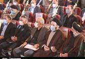 سفر وزیر کشور به استان لرستان به روایت تصویر