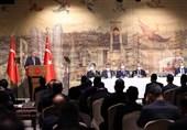 آیا آکپارتی به دنبال جایگزینی برای اردوغان است؟