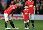 پسر رونی 4 گل به لیورپول زد اما منچستریونایتد باز هم باخت!