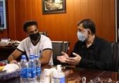 چینی: آجورلو با کسی شوخی ندارد، مجیدی باید نتیجه بگیرد