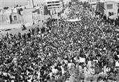 28 صفر؛ یادآور قیام مردم کاشان علیه رژیم منحوس پهلوی/رسوایی دولت بختیار بر همگان آشکار شد