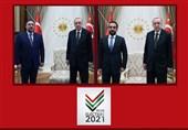 اهداف اردوغان از دیدار با سران اهل سنت عراق چیست؟