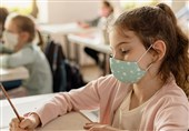 شیوع گسترده کرونا در مدارس انگلیس