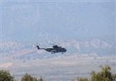 سقوط یک بالگرد نظامی تونس در شرق این کشور
