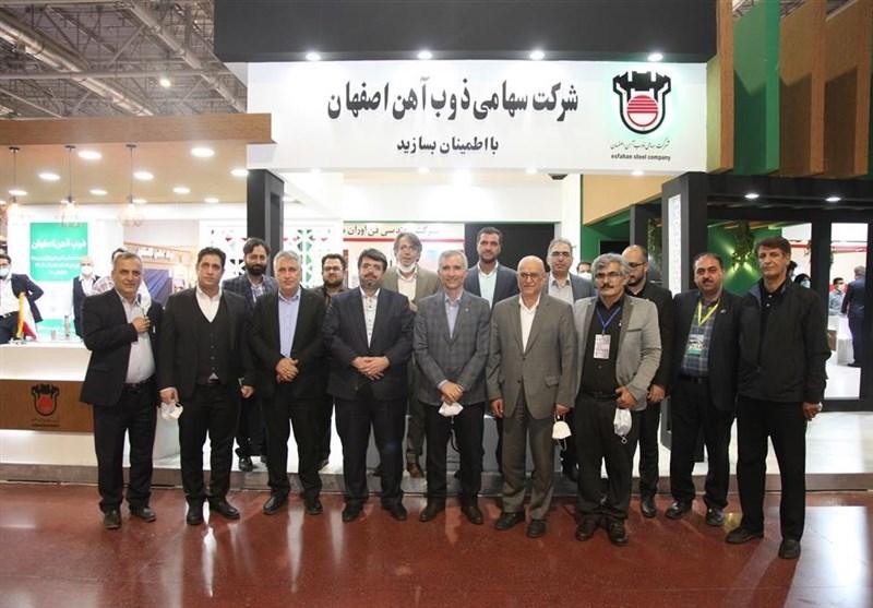 مدیرعامل ذوب آهن اصفهان: نباید مشکلی در بخش مسکن داشته باشیم