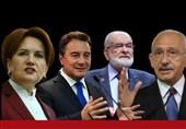 2 هدف استراتژیک مخالفین اردوغان