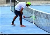 ملیپوشان تنیس از کیش به دیویسکاپ بحرین پرواز میکنند