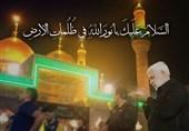 شرحی بر زیارتنامه ثامن الأئمه / چرا امام رضا (ع) را با عنوان «نور الله» میشناسیم؟