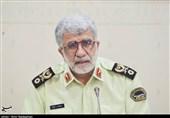 4 متهم پرونده دراک دستگیر شدند/2000 برنامه در هفته ناجا در استان فارس برگزار میشود
