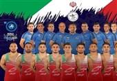 Dünya Şampiyonasında İran 3 Altın, 3 Gümüş Ve 1 Bronz Madalya Kazandı