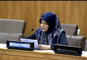 Iran Pressing On with Plans to Empower Women: UN Envoy