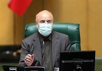 قالیباف: فتنه انگیزی های مذهبی قومی، پروژه جدید دشمنان مردم افغانستان است