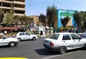 برخورد ناجا با تجمع معتادان و خردهفروشان مواد مخدر در میدان شهرری / کیوسک نیروی انتظامی مستقر شد