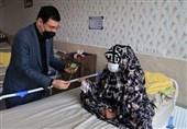 رئیس بنیاد شهید: جامعه ایثارگری وارد دوره سالمندی شده است/ خدمات بنیاد شهید به سمت سالمندی میرود