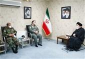 آیتالله علمالهدی: رزمایشهای نظامی بیانگر قدرت و عظمت جمهوری اسلامی ایران است