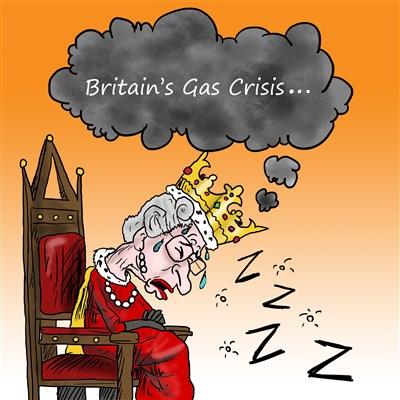 Britain Faces Unprecedented Fuel Crisis