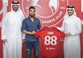 انتقاد هواداران العربی از جذب اسماعیلی