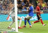 لیگ ملتهای اروپا| فینالیست شدن اسپانیا و پایان شکست ناپذیری ایتالیا پس از 3 سال