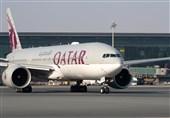 نهمین هواپیمای قطری با بیش از 350 سرنشین افغانستان را ترک کرد