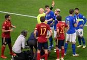 عذرخواهی بونوچی از هواداران بابت اخراجش مقابل اسپانیا