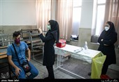 Over 5.4 Million Recover from COVID in Iran