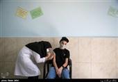 60 درصد دانشآموزان استان یزد واکسینه شدند