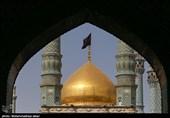 ماموستا خدایی: امام رضا(ع) الگوی جهان اسلام است