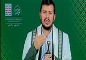 الحوثی : الشعب الیمنی سیکون متصدرا بحضوره المهیب لإحیاء ذکرى المولد النبوی