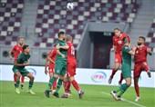 دودو: پیروزی برابر ایران به لبنان امکان حضور در جام جهانی را میدهد