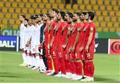Iran Looks to Cement Its Place at Top of Group A: 2022 WCQ