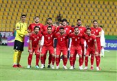 İran İle Güney Kore Milli Futbol Takımları Bugün Karşılaşıyor