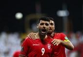 Iran Edges UAE in 2022 World Cup Qualification