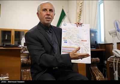 گفتگو با عباس بدخشان سفیر ایران در ارمنستان