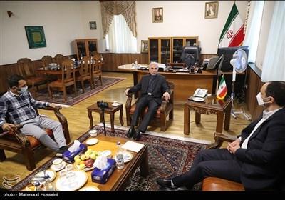 گفتگو| سفیر ایران در ارمنستان: دریافت عوارض از کامیونهای ایرانی خلاف توافق 3جانبه است