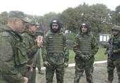 استفاده نظامیان پاکستانی از سلاحهای جدید روسی در رزمایش مشترک