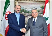 Exclusive: Lebanese FM Hails Iranian Counterpart's Successful Visit to Beirut