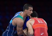 گرایی: قول میدهم ولاسوف را شکست دهم/ فقط با طلای المپیک آرام میگیرم