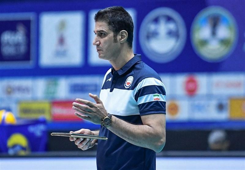 رضایی: قهرمانیمان را حتی به کسانی که دوست نداشتند تیم ما حمایت شود هم تبریک میگویم