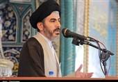 امام جمعه ارومیه: استاندار جدید آذربایجانغربی از ظرفیت اندیشمندان و دانشگاهیان بهرهگیری کند