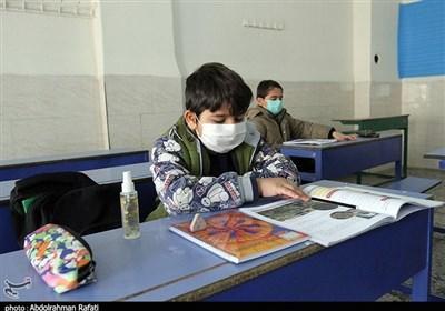 مدارس استان گلستان با کمتر از 300 دانشآموز بازگشایی شد